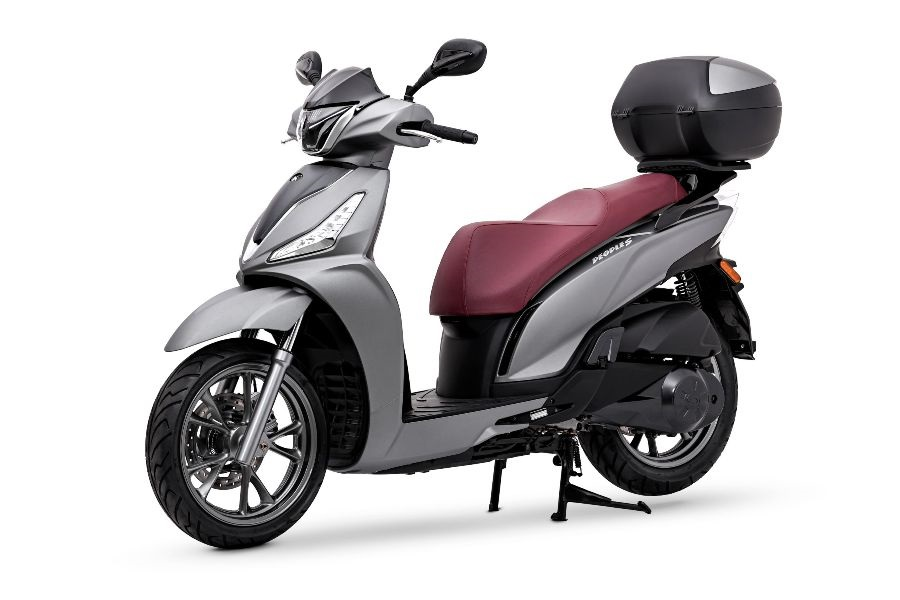 Kymco People S 300 Noodoe MY2019 7