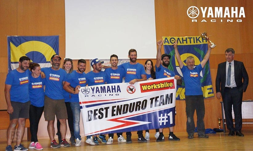yamaha enduro worksbike team 2018 6