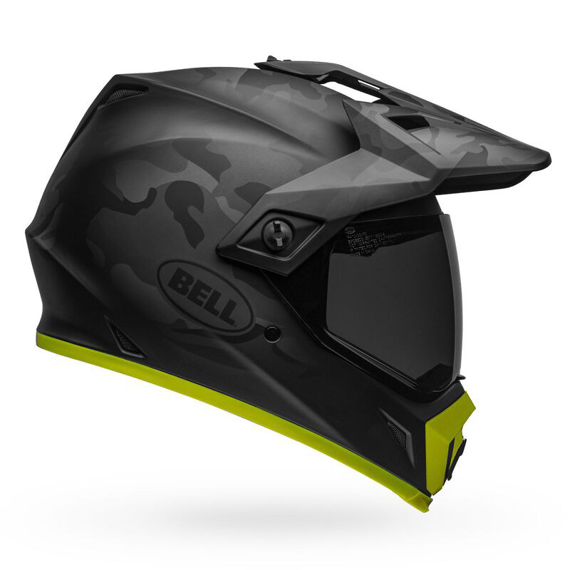 21281 Bell MX 9 Adventure Mips Stealth 2021 2