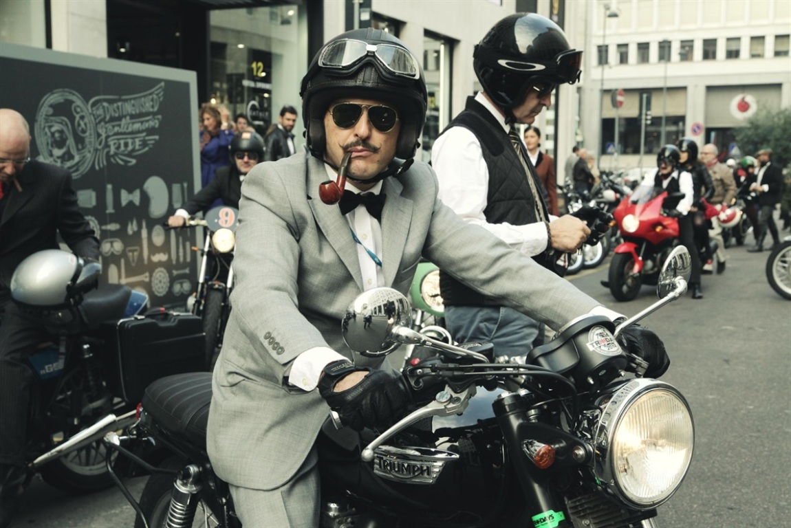 The Distinguished Gentlemans Ride 7