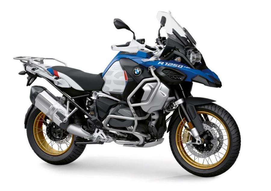 bmw r1250gs adventure 1