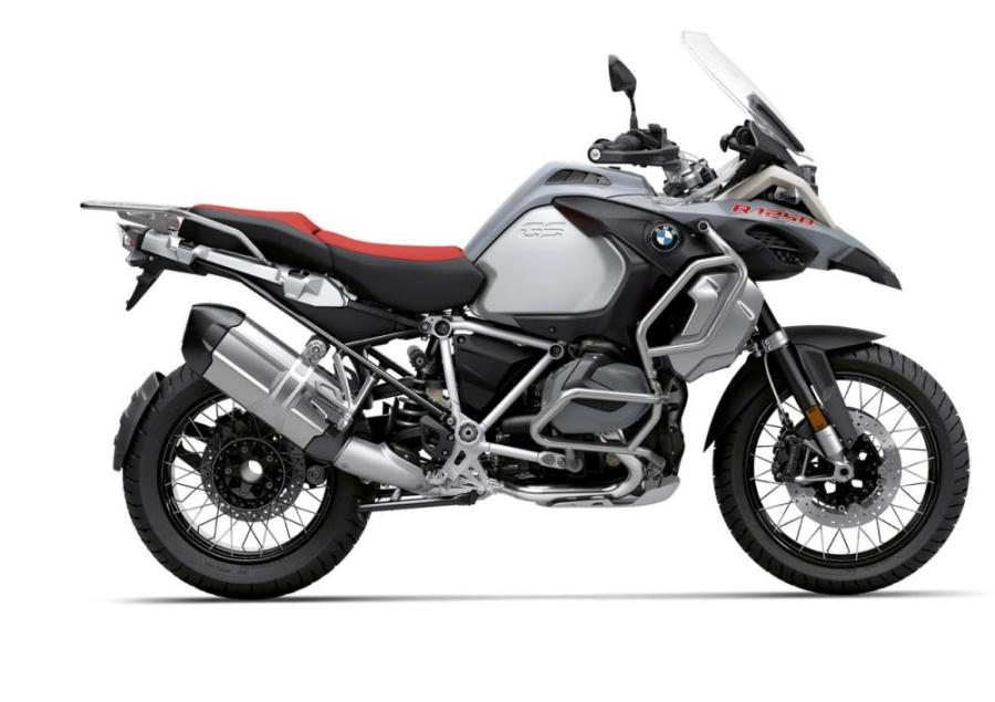 bmw r1250gs adventure 10