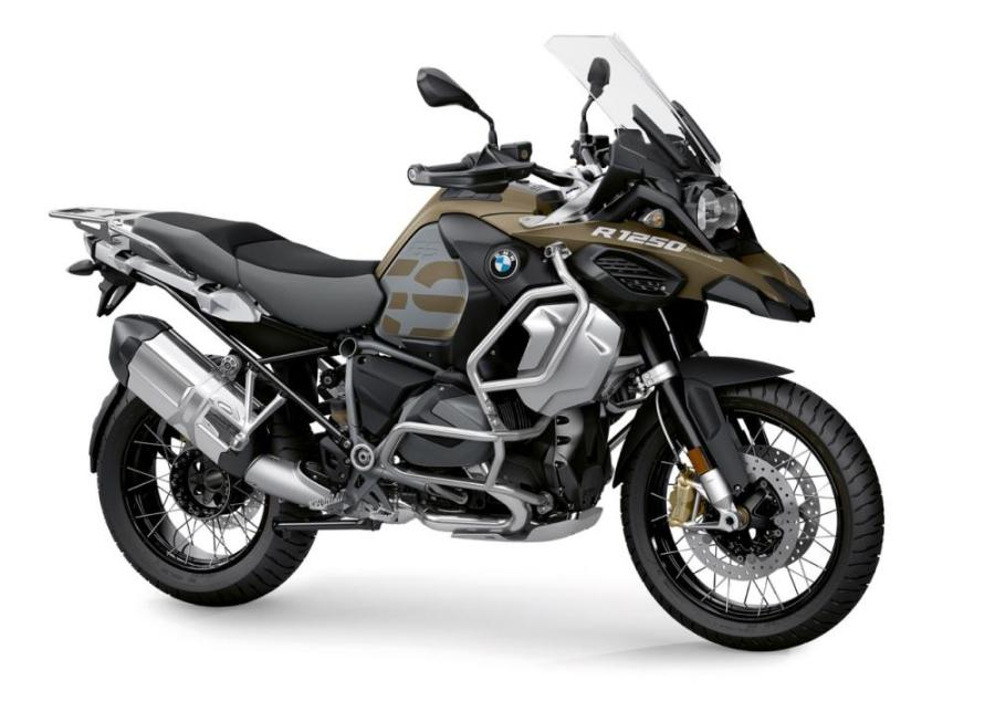 bmw r1250gs adventure 12
