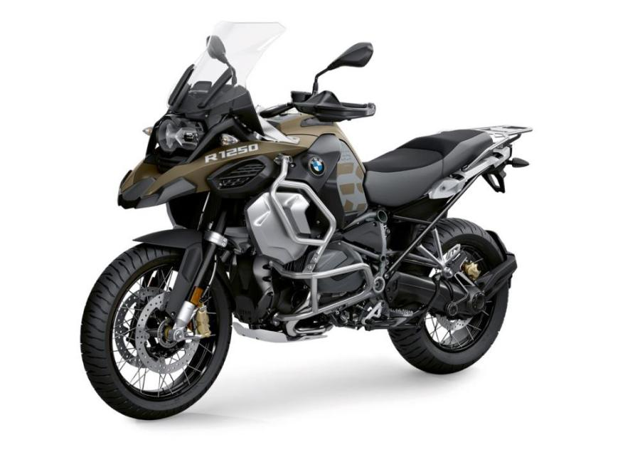 bmw r1250gs adventure 2