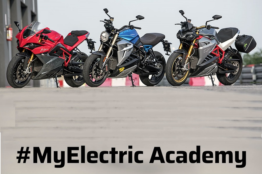 energica my electric academy 2