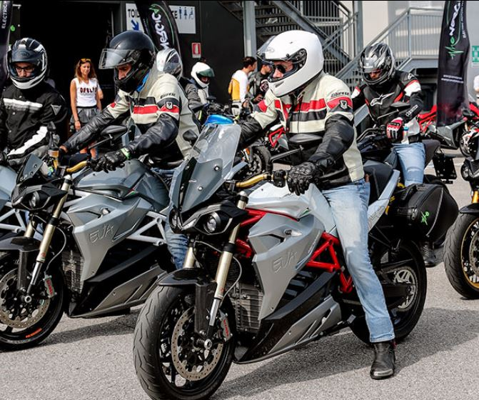 energica my electric academy 3