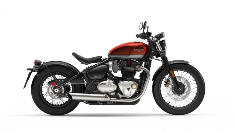 B bobber my20 korosi red ice silver rhs 70959