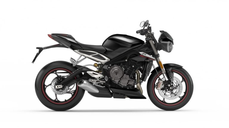 B street triple rs my20 storm grey rhs 98946