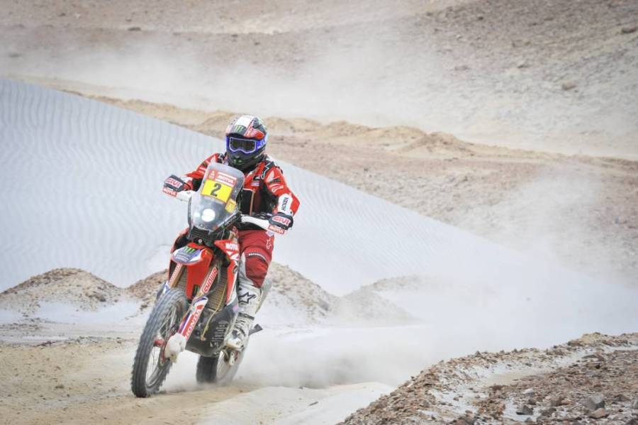 rally dakar day 4 4