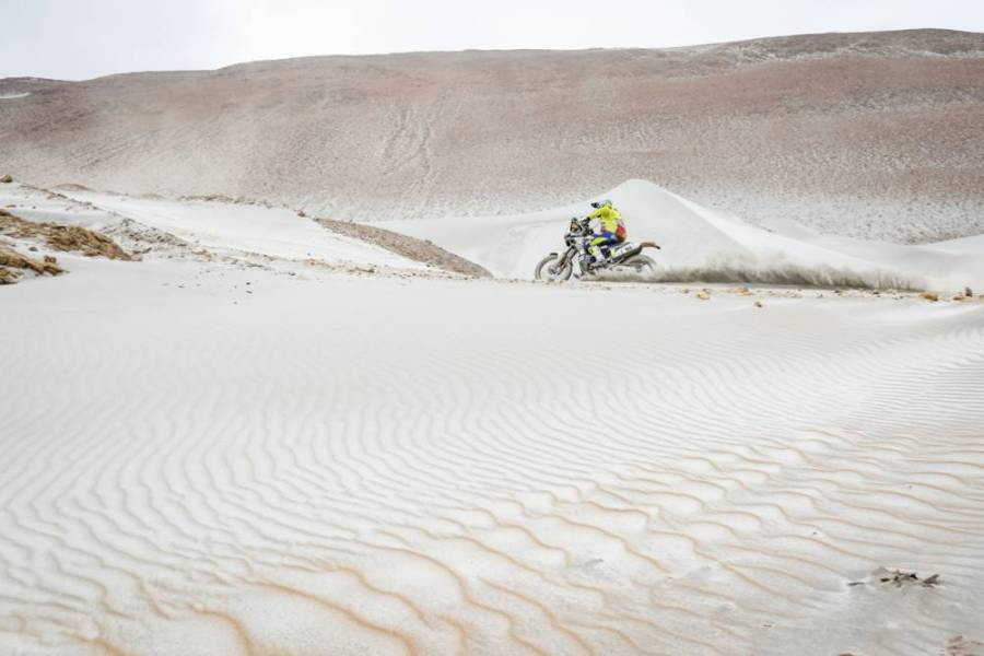 rally dakar day 4 6