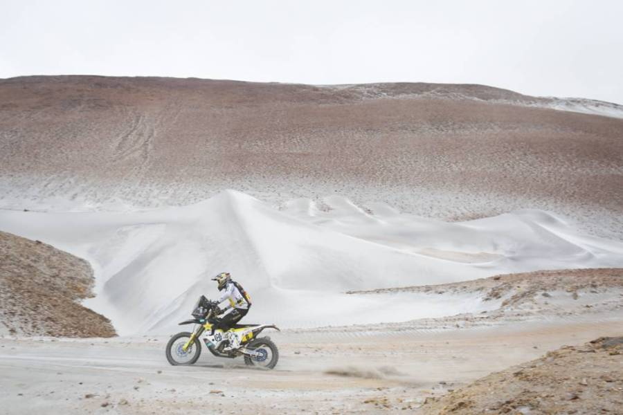 rally dakar day 4 8