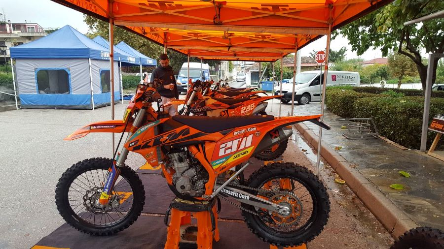 KTM enduro team sperxeiada 7
