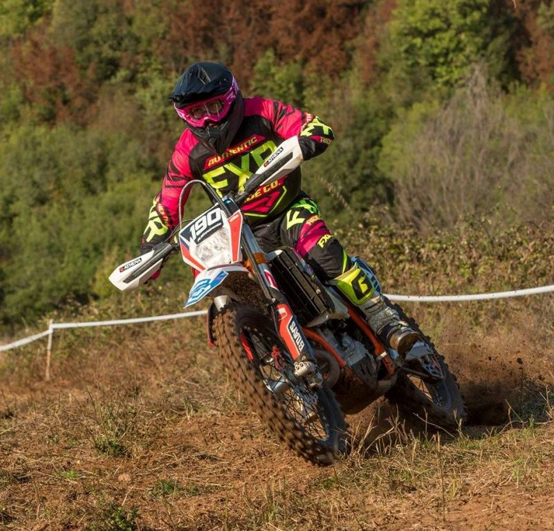 KTM enduro team Beroia 7