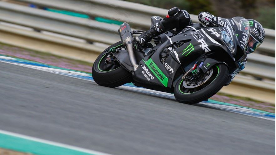 worldsbk jerez test day 1 4