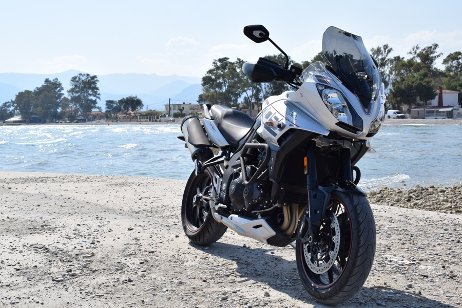 test triumph tiger sport 1050 2