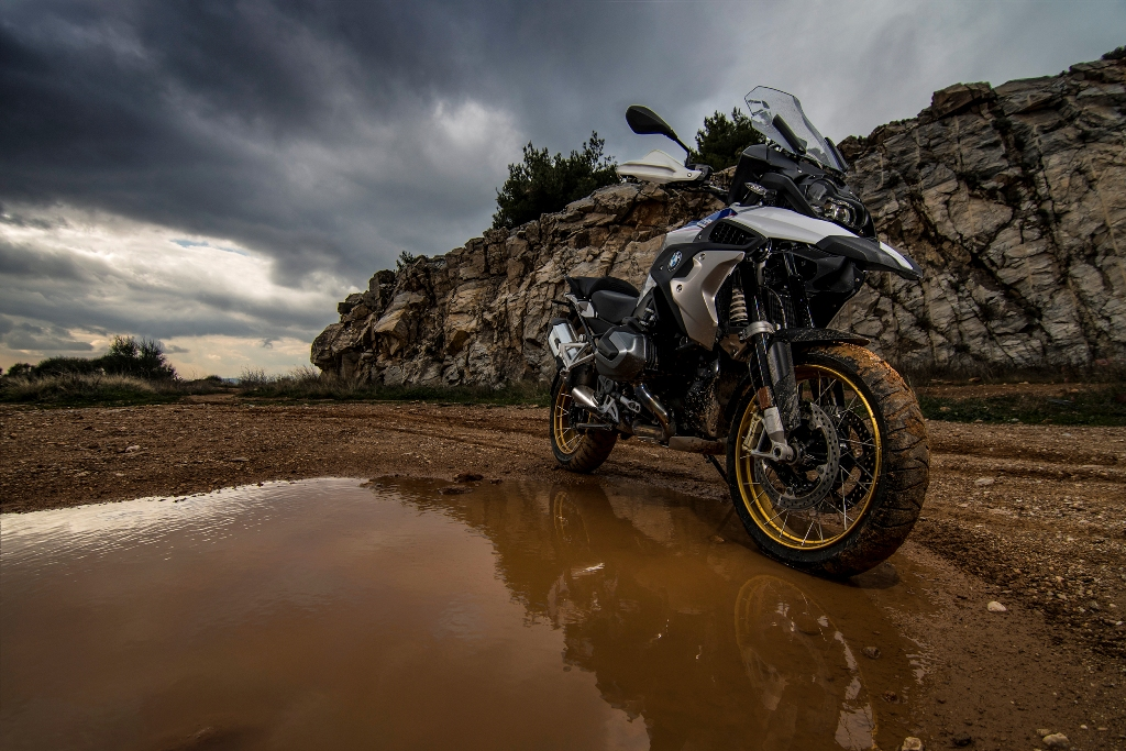 BMW R 1250 GS ambience 1