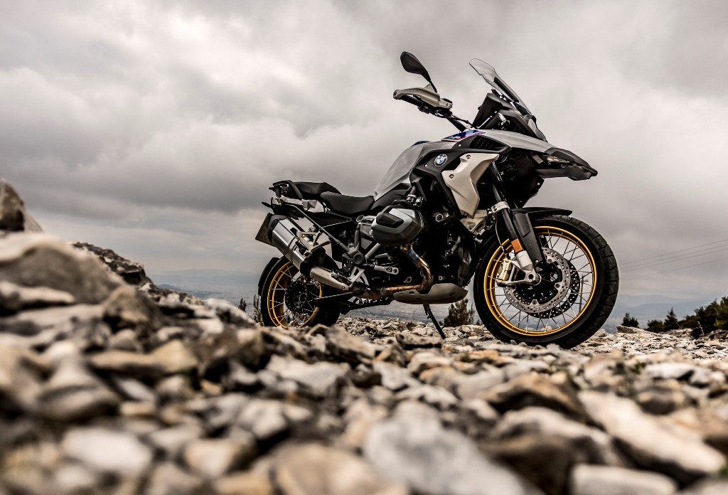 BMW R 1250 GS ambience 6