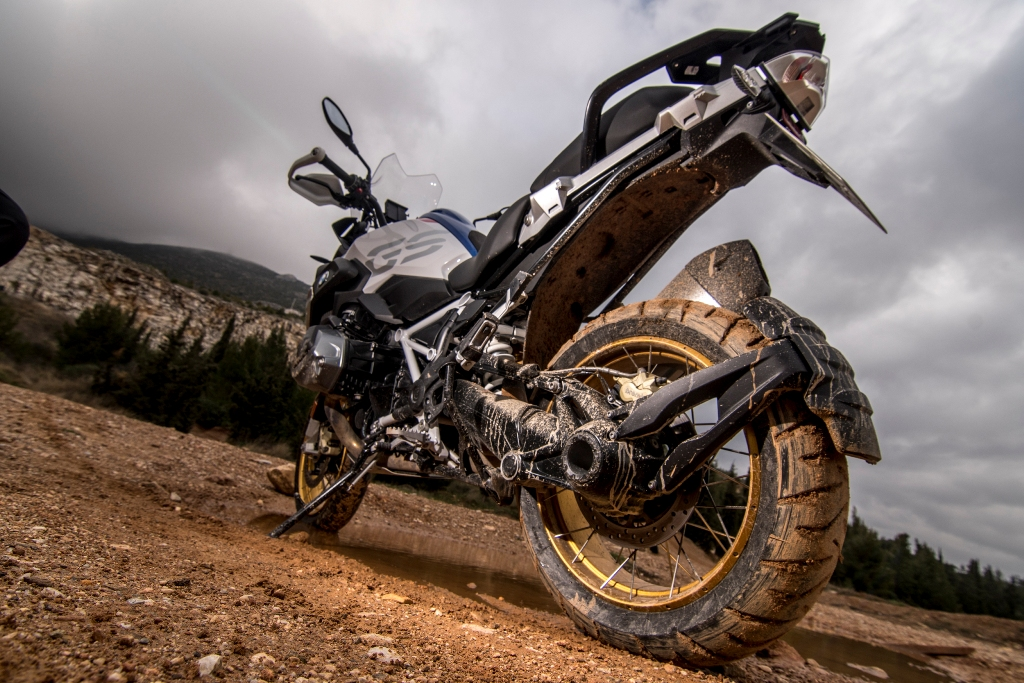 BMW R 1250 GS ambience 8