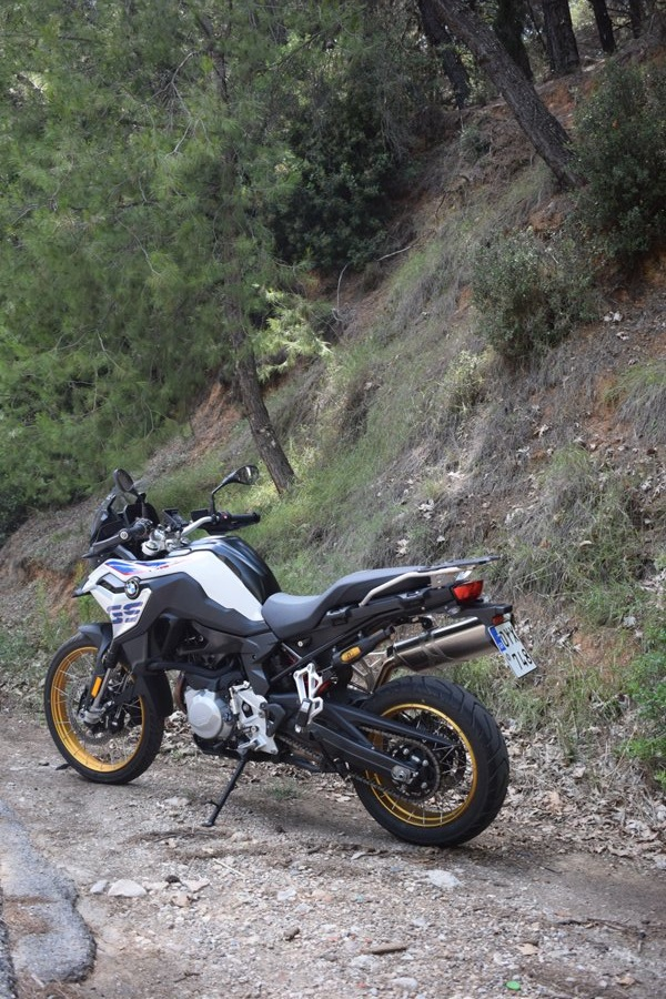 bmw f850gs ambience 5