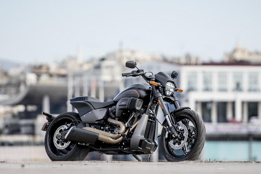 harley davidson fxdr ambience 1