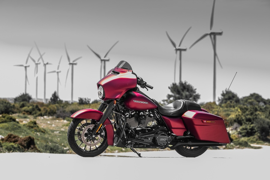harley davidson street glide special ambience 2